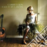 Call it my garden cd musicale di Elkin Carrie
