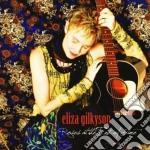 Eliza Gilkyson - Roses At The End Of Time cd musicale di Eliza Gilkyson