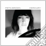 Mercury cd musicale di Pieta Brown