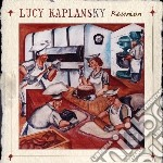Reunion cd musicale di Lucy Kaplansky