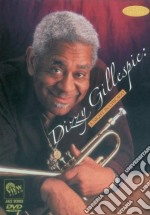 Dizzy Gillespie - A Night In Chicago cd musicale di Dizzy gillespie (dvd)