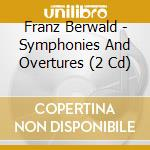 Sinfonie e ouvertures cd musicale