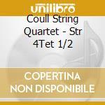 Quartetto per archi cd musicale