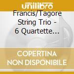 Sei quartetti cd musicale