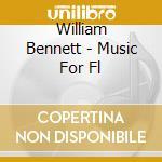 Musica per flauto cd musicale di Villa-lobos