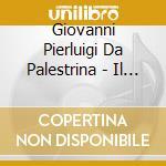 Il cantico dei cantici cd musicale di Palestrina