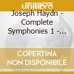 Sinfonie n� 1,2,3,4,5 cd musicale