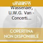 Concerti armonici cd musicale