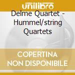 Quartetti per archi op.30 cd musicale