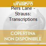 Trascrizioni cd musicale di Strauss