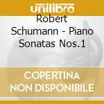 Piano sonatasop.11, 14 cd musicale