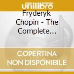 The complete waltzes-g.ohlsson cd musicale di Chopin