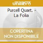 La folia - vol.6 cd musicale