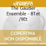 The gaudier ensemble cd musicale