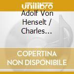The romantic piano vol.7 cd musicale di Henselt & alkan