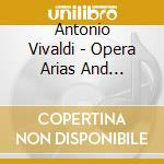 Opera, arie e sinfonie cd musicale
