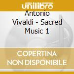 Sacred music cd musicale