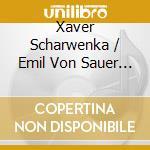 The romantic piano vol.11 cd musicale di Scharwenka-sauer