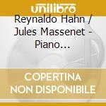 The romantic piano vol.15 cd musicale di Hahn