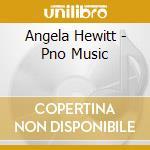 Musica per piano cd musicale