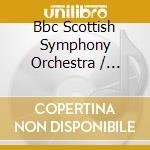 Bbc Scottish Sobrabbins - Brullpiano Concertos cd musicale di Brull