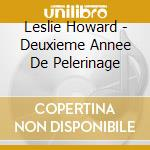 Vol.43 - venezia e napoli cd musicale di Liszt