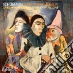 Carneval/fantasiestucke - hamelin cd musicale di R. Schumann