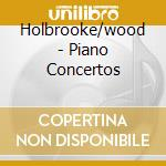 The romantic piano vol.23 cd musicale di Holbrooke