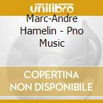 Fantasie in c op.17 - hamelin cd musicale di R. Schumann