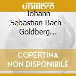 Goldberg variations cd musicale