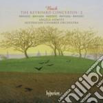 Conc.per piano e orch.vol.2 cd musicale di Bach