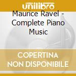 The complete solo piano music cd musicale