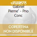 The romantic piano vol.34 cd musicale di Pierne'