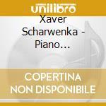 The romantic piano vol.33 cd musicale di Scharwenka