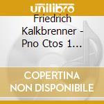 The romantic piano vol.41 cd musicale di Kalkbrenner