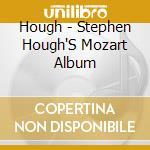 A mozart album cd musicale di Stephen Hough