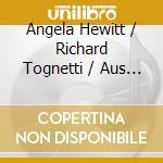 Conc.per piano ed orchestra cd musicale