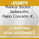The romantic piano vol.47 cd musicale di Jadassohn