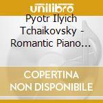Concerto per piano vol.50 cd musicale di Tchaicowsky