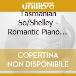 The romantic piano vol.18 cd musicale di Benedict