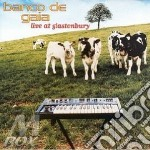 Live at glastonbury cd musicale di Banco de gaia
