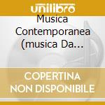 Musica contemporanea (musica da camera 2 cd musicale