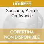 Platinum collection cd musicale di Alain Souchon