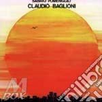 SABATO POMERIGGIO cd musicale di Claudio Baglioni