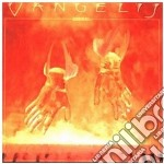 HEAVEN AND HELL cd musicale di VANGELIS