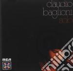 SOLO cd musicale di Claudio Baglioni