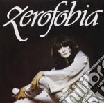 ZEROFOBIA cd musicale di Renato Zero