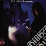 LEGEND cd musicale di CLANNAD