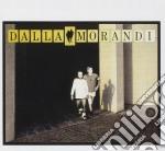 DALLAMORANDI cd musicale di DALLA L. MORANDI G.