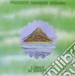 Premiata Forneria Marconi - L'isola Di Niente cd musicale di PREMIATA FORNERIA MA